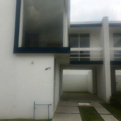 -- Rcv380n-287 -- Estrena Preciosa Casa En Fraccionamient