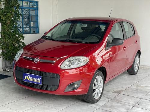 Imagem 1 de 9 de Fiat Palio 1.6 Flex Essence Manual 2012, Apenas 89.000km
