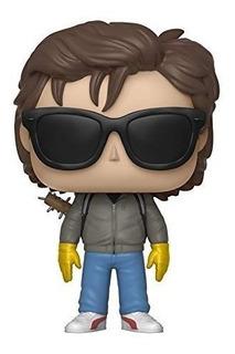 Steve With Sunglasses Funko Pop Stranger Things Netflix