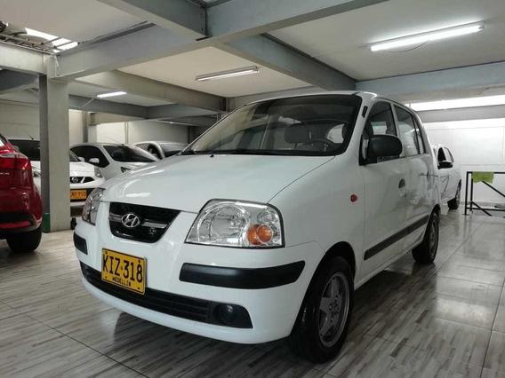 Hyundai Atos Prime Gl 2011