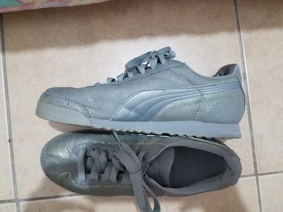 Zapatillas Puma De Mujer