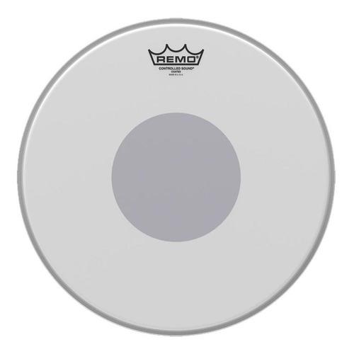 Imagem 1 de 4 de Pele Remo Porosa Para Caixa 14 Controlled Sound Cs-0114-10