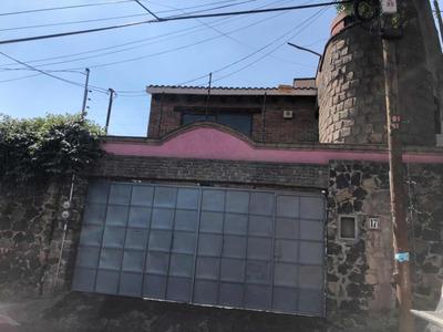 Bonita Casa En Tepepan