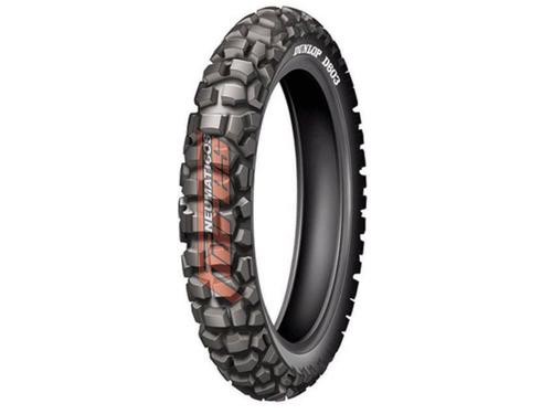 Cubierta Moto Dunlop D603 300-21 51p Envio Gratis