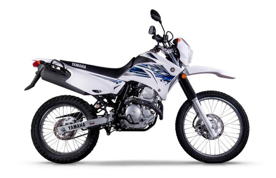 Yamaha Xtz 250 Lander 0km 2020 Automoto Lanus