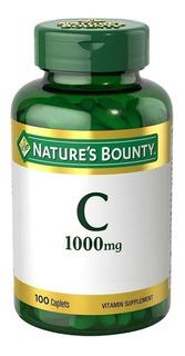 Vitamina C Nature