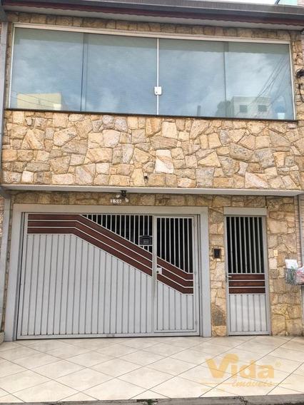 Casa Sobrado A Venda Em Bandeiras - Osasco - 43173