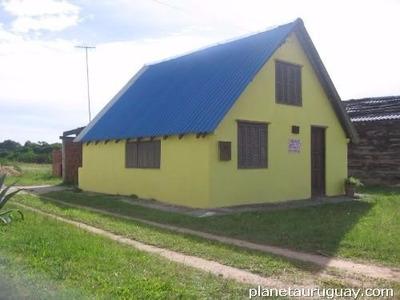 Casa En Barra Do Chuy Brasil Alquilo Por Mes