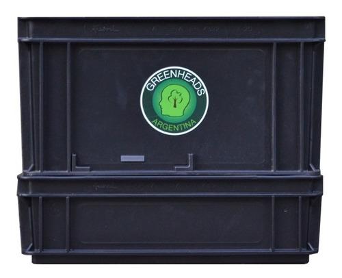 Módulo Extra 20 L Para Compostera Greenheads