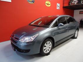 Citroën C4 Exclusive Automatico, 2.0 16v, 88mil Kms.