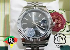 b99de489368 Rolex Oyster Perpetual Datejust 16233 De Luxo - Relógios De Pulso no ...