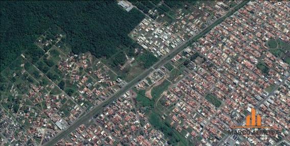 Área Comercial À Venda, Jardim Tres Marias, Peruíbe - Ar0019. - Ar0019