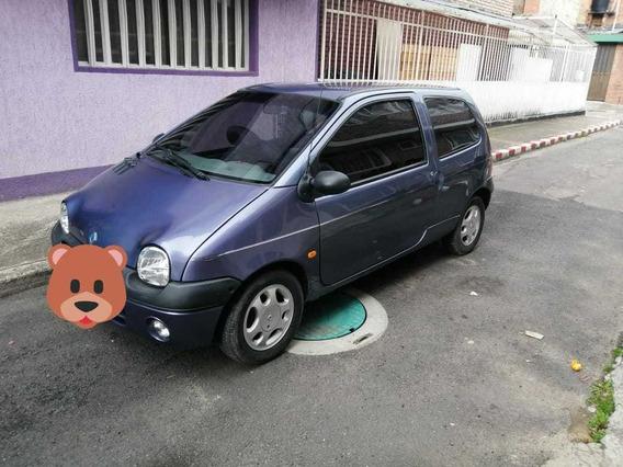 Renault Twingo Twingo Fase Iii Full