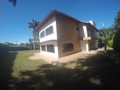 Casa Campestre- El Tigre