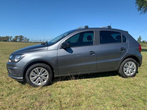 Volkswagen Gol Trendline 1.6 110cv At  2020