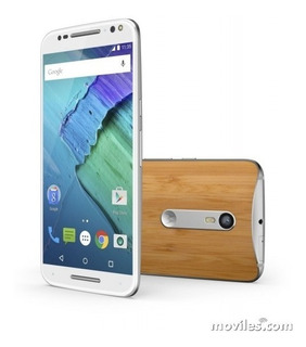 Motorola Moto X 2ª Xt1575 16gb 4g Liberado