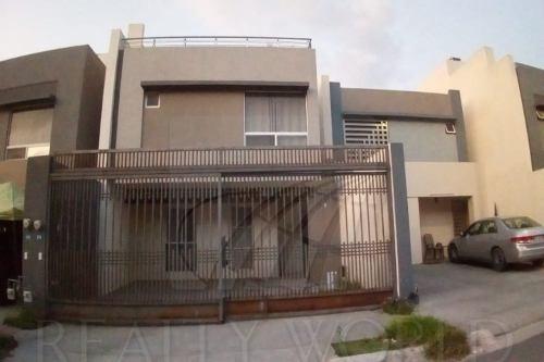Casas En Renta En Cerradas Del Parque, Apodaca