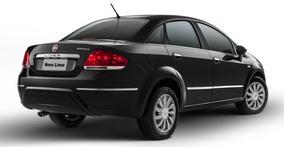 Fiat Linea Absolute 1.8 #tr2