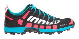 Zapatillas Trail Running Mujer Inov 8 - X-talon 212