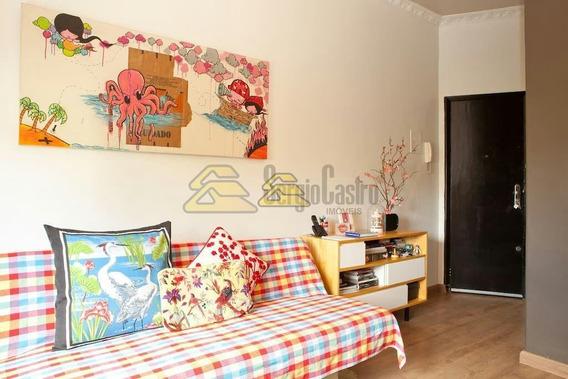 Apartamento - Ref: Scv4410