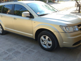 Dodge Journey 2.4 Sxt Atx (2 Filas)