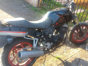 Kawasaki 250