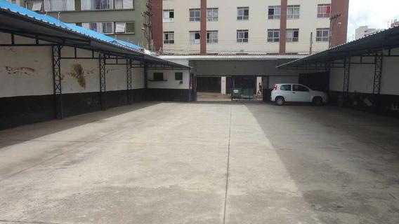Alugo Estacionamento No Centro , C/ 400m De Terreno Campinas - 1390