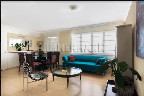 Imagem 1 de 15 de Apartamento - Jardim America - Ref: 119474 - V-119474