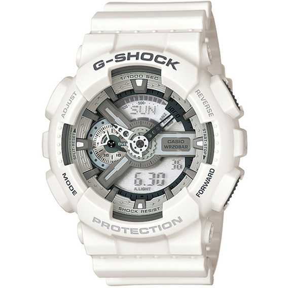 Relógio Casio Masculino G-shock Ga-110c-7adr