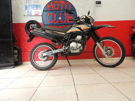 Yamaha Xtz 250 Modelo 2012