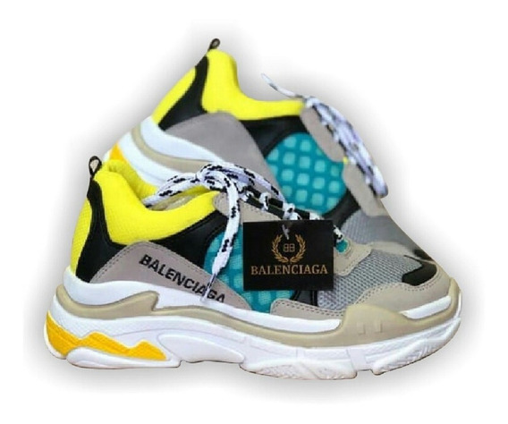 Zapatos Para Mujer Zapatillas Tenis Para Dama Moda 2019