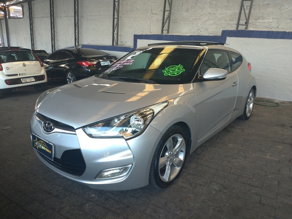 Hyundai Veloster 1.6 16v 2p 2012