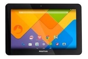 Tablet T1060 Positivo 16 Gb Wifi Gps Touch De 10.1