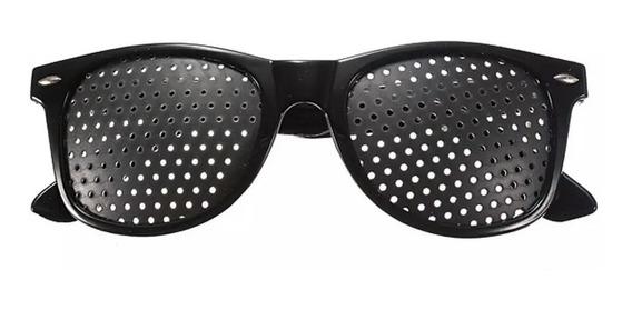 Gafas Estenoscopicas Reticulares. 1 Piezas
