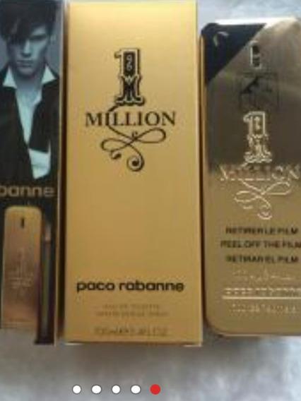 Oferta- 1 Million Gold 100ml