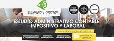 Estudio Contable Impositivo Y Laboral - Contador Publico