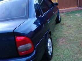 Chevrolet Corsa Sedan 1.0 Wind 4p 2000