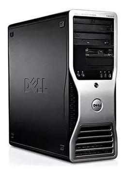 Dell Workstation Precision T5400 Intel Xeon E5400 1000gb