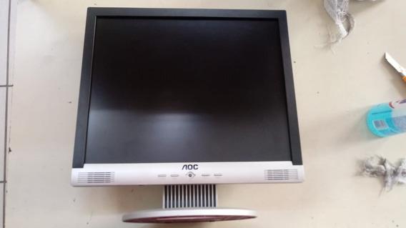 Monitor Aoc 17 Polegadas Lm722