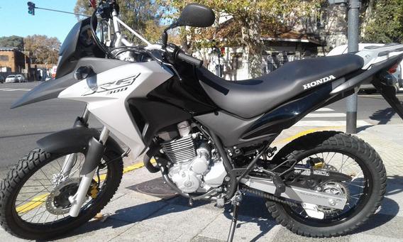Honda Xre 300 Nuevo Modelo 0km Centro Motos