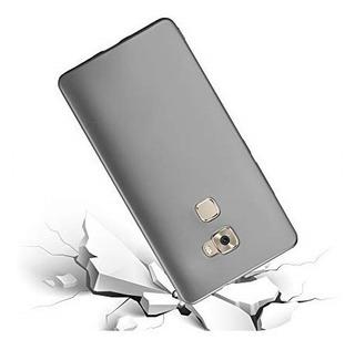 Estuche Forro Huawei Mate S - Humo