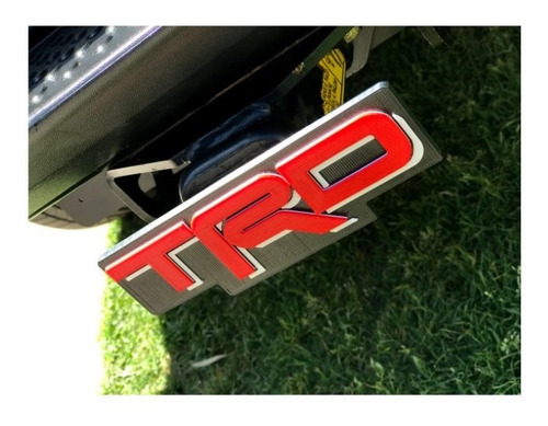 Imagen 1 de 3 de Cubre Gancho Trd Toyota