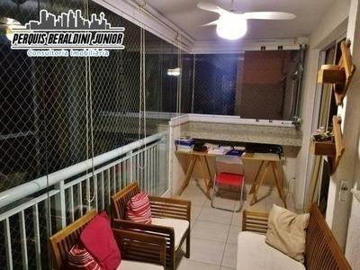 Icaraí, Apartamento Com Planejados, Vaga E Ótima Localização - Pbj 140