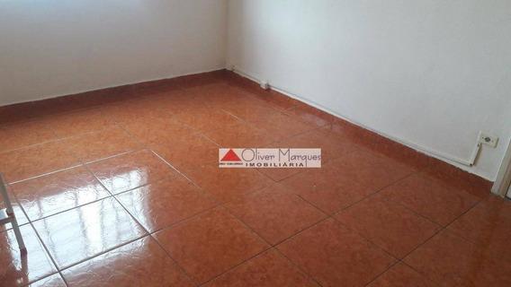 Apartamento Com 1 Dormitório À Venda, 54 M² Por R$ 220.000,00 - Jaguaré - São Paulo/sp - Ap5350