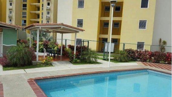 Excelente Apartamento Venta Maracay Nb 19-15379