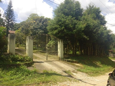 Chácara Residencial À Venda, Bairro Dos Mendes, Cotia. - Codigo: Ch0157 - Ch0157