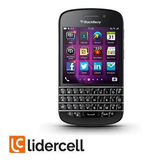 Celular Blackberry Q10 Nuevo Libre Con Teclado Envio Gratis