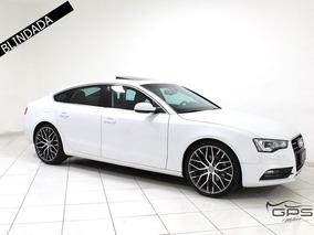 Audi A5 Sportback Ambition Quattro S-tronic 2.0 Tfsi 16v