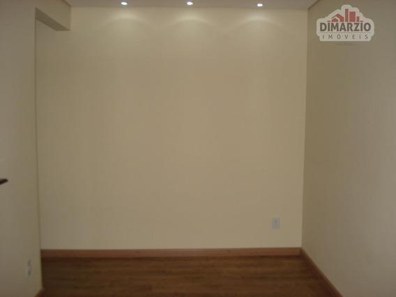 Apartamento Residencial Para Venda E Locação, Praia Dos Namorados, Americana - Ap0400. - Ap0400