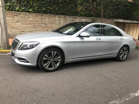 Mercedes-benz Clase S S500 Blindado Nivel3